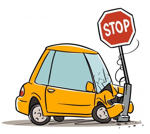 Falschalarmierung Verkehrsunfall