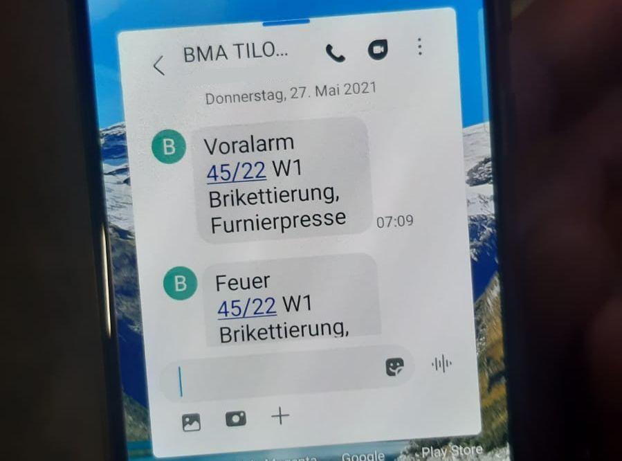 BMA Firma TILO